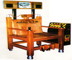 Shocker Chair Hire Electric Chair Hire Electric Shock