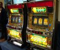 Slot Machine Hire