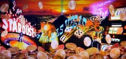 Casino Party Hire