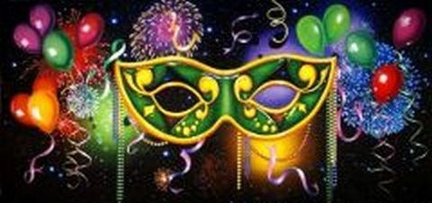 Masquerade Ball Suppliers