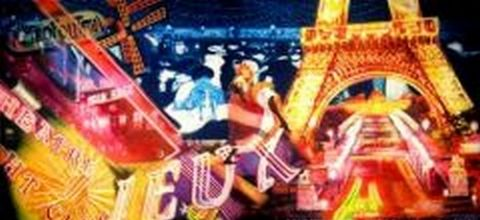 Moulin Rouge Party Hire