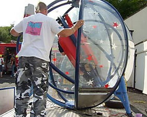 Gyroscope Hire