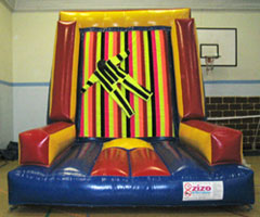 Velcro Wall Hire