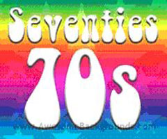 70s Night Party Hire